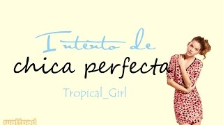 getlinkyoutube.com-Intento de chica perfecta || BookTrailer || Wattpad || Tropical_Girl