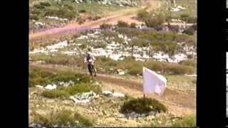 getlinkyoutube.com-Enduro Campeonato de España enduro San Lorenzo del Escorial 1992