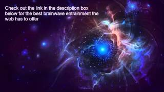 getlinkyoutube.com-Oxygen And Calcium Binaural Beats   BRAINWAVE ENTRAINMENT