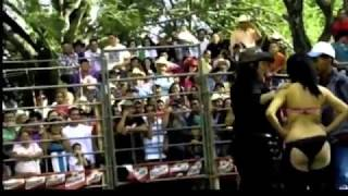 getlinkyoutube.com-Jaripeo y Rodeo Citala Chalatenango 2012