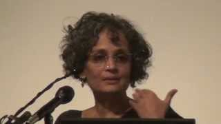 getlinkyoutube.com-Arundhati Roy: Race, Caste - Ambedkar v. Gandhi