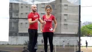 getlinkyoutube.com-Ataca y la Alemana - SalsaTuc 2013 Taller Dia 1 :D