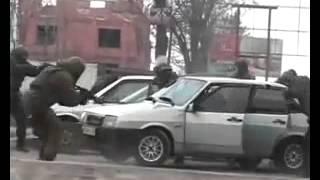 getlinkyoutube.com-Захват бандитов с их ликвидацией, в Ингушетии   YouTube