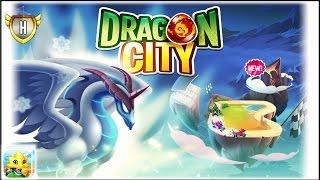getlinkyoutube.com-Dragon City - High Comet Dragon [It's Time for Racing, Racer - I Love this Dragon]