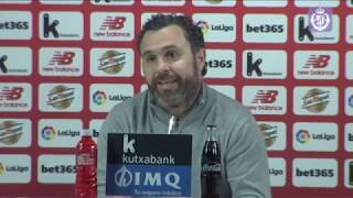 SERGIO GONZÁLEZ (22-12-2018)