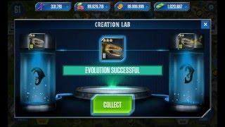 getlinkyoutube.com-Dakosaurus level 40-jurassic world -aquatic park