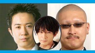 getlinkyoutube.com-【爆笑】津田健次郎 突然の下ネタぶっこみが面白いw #146