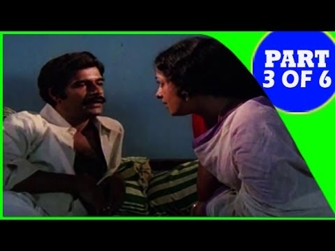 Alolam | Malayalam Film Part 3 of 6 | Gopi, K.R. Vijaya