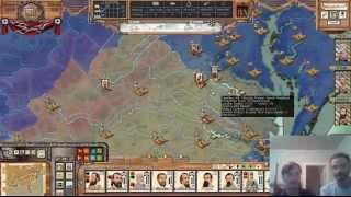getlinkyoutube.com-Introduction AGEOD American Civil War Computer Game 1863