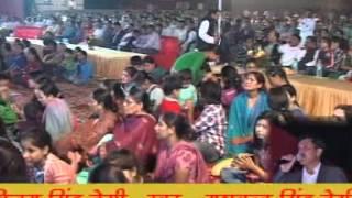 getlinkyoutube.com-Garh ratn Shri Narendra Singh Negi ji ka abhinandan Samaroh at mayur vihar phase-3