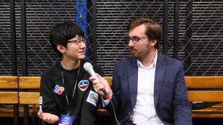 "getlinkyoutube.com-Short Madlife interview in English: ""I miss Doublelift's Vayne"""