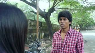 unmai pithalaatam Tamil Short Film  (with subtitles)
