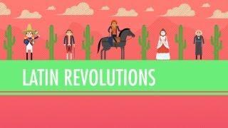 getlinkyoutube.com-Latin American Revolutions: Crash Course World History #31