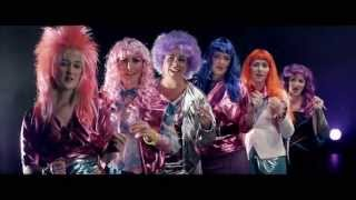 getlinkyoutube.com-Jem and the Holograms Tribute