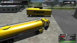getlinkyoutube.com-Gunter Papenburg Mod Pack