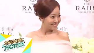 getlinkyoutube.com-Showbiz Korea - Celebrity couples who overcame huge age differences and got married!