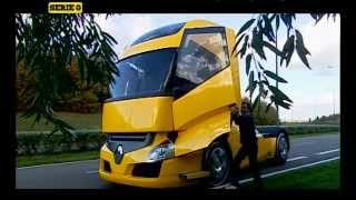 """getlinkyoutube.com-Série G - Episode 7 - Yves Géniès - Essai """"le camion du futur"""""""
