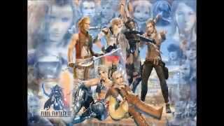 getlinkyoutube.com-Final Fantasy メドレー FF1 ~ FF13