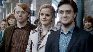 getlinkyoutube.com-Harry Potter Ending is WRONG, Says JK Rowling?!