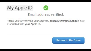 getlinkyoutube.com-How to ( Make an Apple id ) Without a Credit card (My apple id )  Step by Step 2016
