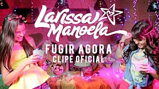 getlinkyoutube.com-Larissa Manoela - Fugir Agora