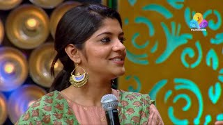Comedy Utsavam With Aparna and Askar Ali │Flowers│Ep# 163