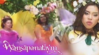 Wansapanataym Recap: Jasmin's Flower Power Episode 2