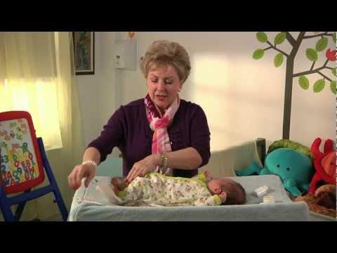 Newborn Circumcision Care - Linda Richardson