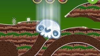 getlinkyoutube.com-Bad Piggies Hidden Skull Level 5-12 Walkthrough
