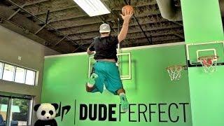 getlinkyoutube.com-Dude Perfect's Office Edition