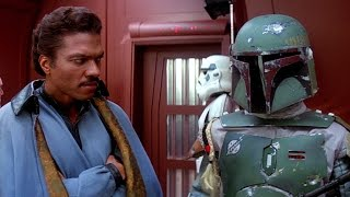 getlinkyoutube.com-Star Wars | Boba Fett - All Scenes (Original Voice)