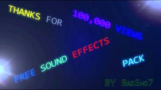 getlinkyoutube.com-Sound Effects | Free Pack Direct Download (HD FX)