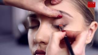 Kouřové líčení 1 - na den / JOY Beauty Studio