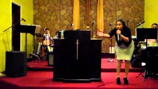 getlinkyoutube.com-Iglesia Pan de Vida - Profeta Jianny Medrano 4/12/15