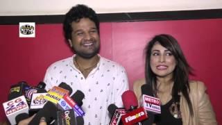 Balma Biharwala With Pakhi Hegde 3