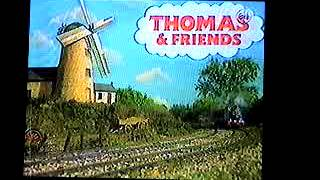 getlinkyoutube.com-Thomas and Friends Season 11 Intro(ARM Version).MPG