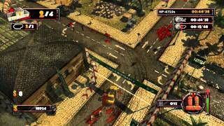 Zombie Driver Summer of Slaughter-Gameplay PC HD view on youtube.com tube online.