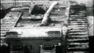 getlinkyoutube.com-Top Ten Tanks- #4: WWI Tank