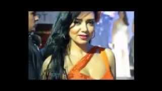 getlinkyoutube.com-فضيحة صدور رانيا يوسف العارية تماما ظهور حلماتها