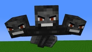 getlinkyoutube.com-✔ Minecraft: 10 Rare Mobs
