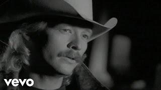 Alan Jackson - Midnight in Montgomery