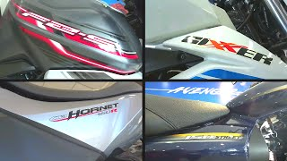 getlinkyoutube.com-#Bikes@Dinos: Battle Royale 150-160 cc Part 1 (FZ V2 vs Gixxer vs Hornet 160 vs Avenger Street 150)