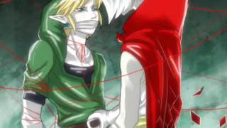 getlinkyoutube.com-Zelda [YAOI] Tribute