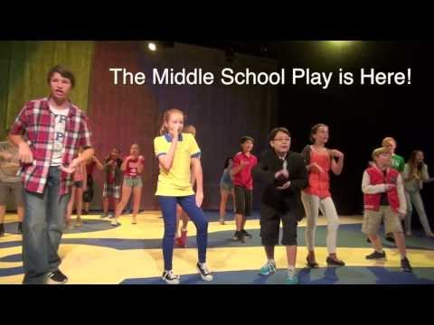 ISKL Middle School Play Teaser 2013/14 There's No Place Like Home