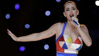 getlinkyoutube.com-Katy Perry's FULL Pepsi Super Bowl XLIX Halftime Show! | Feat. Missy Elliott & Lenny Kravitz | NFL