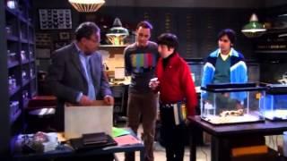 Lewis Black - The Big Bang Theory