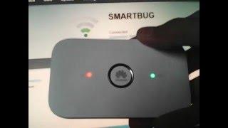 getlinkyoutube.com-WIFI EXTENDER MODE using Smartbro LTE pocket wifi e5573s