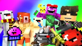 getlinkyoutube.com-Minecraft Mini-Game : DO NOT LAUGH! (POKEMON SPECIAL!) w/ Facecam