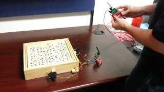 getlinkyoutube.com-Tiva C Series Marble Maze
