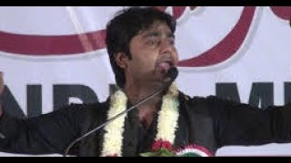 getlinkyoutube.com-Ali BaraBankvi Siwan (Bihar) Mushaira 2014